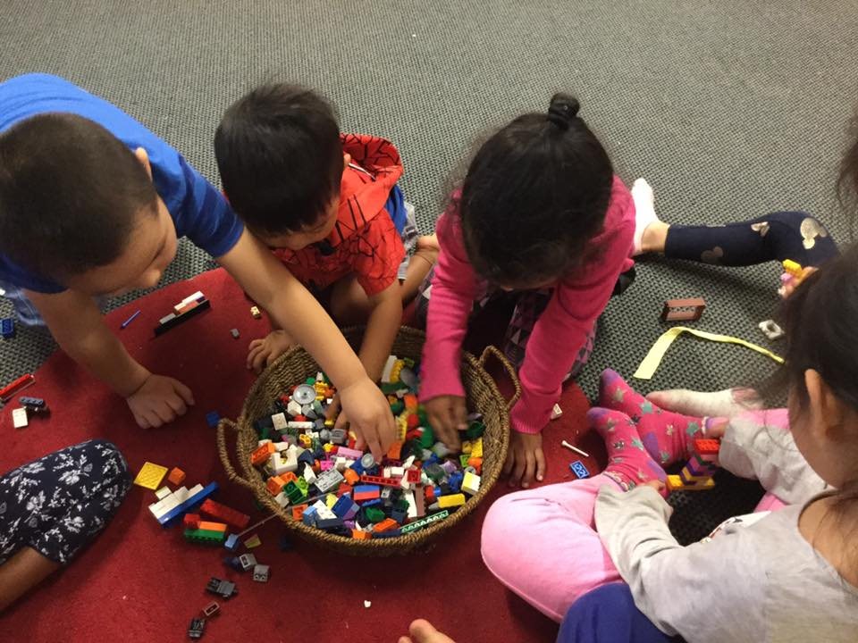 Exploring the intricacies of lego